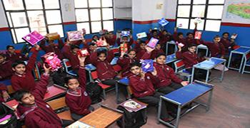 Best School In Jaipur