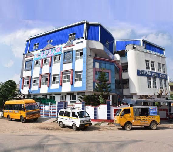 Top RBSE School in Jaipur